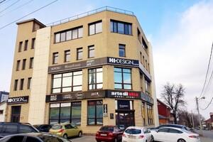 Продается помещения свободного назначения 226 кв. м в 4-этажном здании