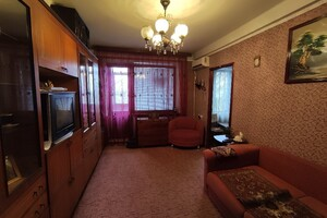 Продается 3-комнатная квартира 54 кв. м в Селидове