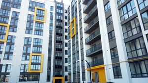 Продається 3-кімнатна квартира 108.5 кв. м у Хмельницькому