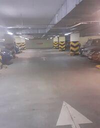 Продається підземний паркінг під легкове авто на 12 кв. м