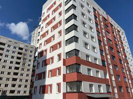 Продается 2-комнатная квартира 66.55 кв. м в Харькове