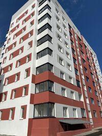 Продается 1-комнатная квартира 46.6 кв. м в Харькове