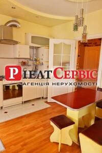 Продається 4-кімнатна квартира 149 кв. м у Полтаві