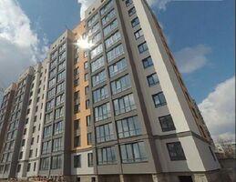 Продается 1-комнатная квартира 43.7 кв. м в Хмельницком