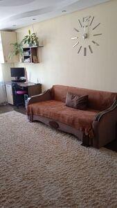 Продається 1-кімнатна квартира 52.5 кв. м у Тернополі