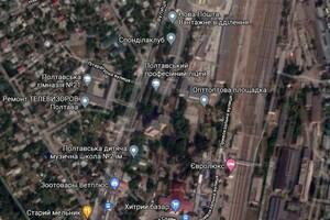Продается земельный участок 6 соток в Полтавской области