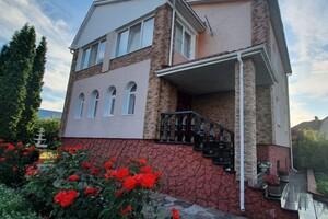 Продается дом на 2 этажа 224.5 кв. м с участком