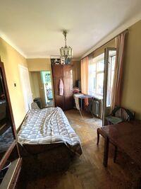 Продається 2-кімнатна квартира 40 кв. м у Тернополі