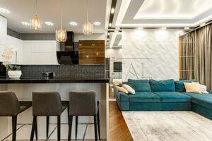 Здається в оренду 3-кімнатна квартира 78 кв. м у Києві