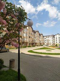 Продается 1-комнатная квартира 58.92 кв. м в Ужгороде