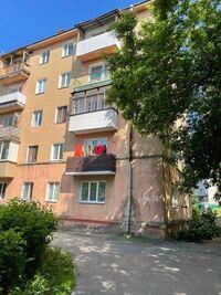 Продается 2-комнатная квартира 44 кв. м в Ровно