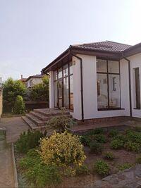 Продается одноэтажный дом 205 кв. м с садом