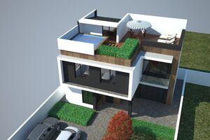 Продається будинок 2 поверховий 141.1 кв. м з мансардою