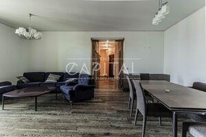 Здається в оренду 3-кімнатна квартира 136 кв. м у Києві