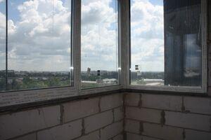 Продается 3-комнатная квартира 78 кв. м в Харькове