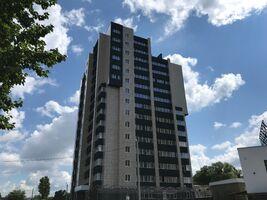 Продается 3-комнатная квартира 76.5 кв. м в Харькове