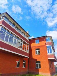 Продається 1-кімнатна квартира 56.5 кв. м у Херсоні