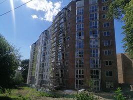 Продається 2-кімнатна квартира 70.43 кв. м у Тернополі