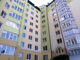 Продається 3-кімнатна квартира 86.7 кв. м у Тернополі