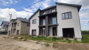 Продается дом на 2 этажа 170 кв. м с балконом