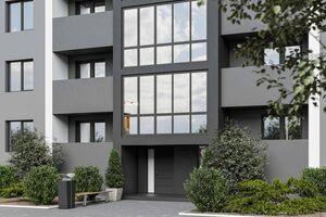 Продается 2-комнатная квартира 76.33 кв. м в Хмельницком