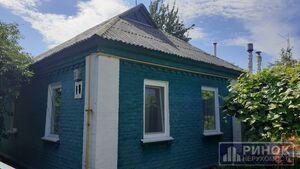 Продается одноэтажный дом 53.1 кв. м с подвалом