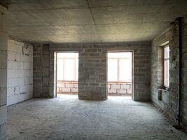 Продається 1-кімнатна квартира 56.1 кв. м у Херсоні