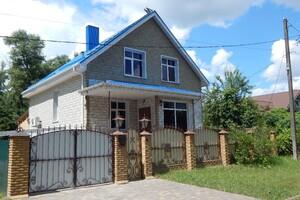 Продается дом на 2 этажа 213 кв. м с террасой