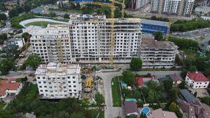 Продається 1-кімнатна квартира 54.95 кв. м у Харкові