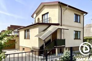 Продается дом на 2 этажа 130 кв. м с бассейном
