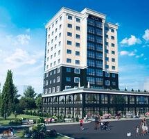 Продається 3-кімнатна квартира 93 кв. м у Хмельницькому