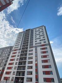 Продается 2-комнатная квартира 56.33 кв. м в Харькове