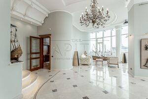 Сдается в аренду 1-комнатная квартира 600 кв. м в Киеве