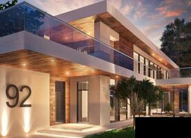 Продается дом на 2 этажа 240 кв. м с участком