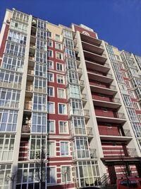 Продається 1-кімнатна квартира 26 кв. м у Ірпені