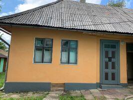 Продается одноэтажный дом 48.9 кв. м с мансардой