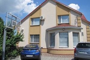 Продается дом на 2 этажа 300 кв. м с камином