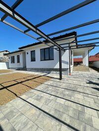 Продается одноэтажный дом 177 кв. м с бассейном
