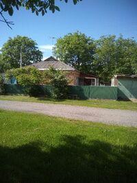 Продается одноэтажный дом 89.2 кв. м с террасой