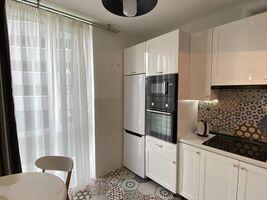 Сдается в аренду 2-комнатная квартира 55 кв. м в Львове