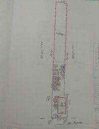 Продается одноэтажный дом 6.8 кв. м с беседкой