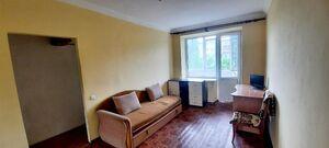 Продається 1-кімнатна квартира 33 кв. м у Кременчуку