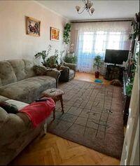 Продається 3-кімнатна квартира 69.4 кв. м у Рівному
