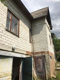 Продается дом на 2 этажа 111 кв. м с террасой