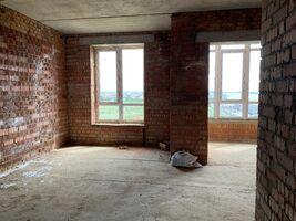 Продается 1-комнатная квартира 38.4 кв. м в Одессе