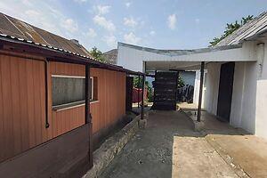 Продается одноэтажный дом 40 кв. м с беседкой
