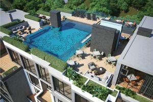 Продається 1-кімнатна квартира 51.35 кв. м у Одесі