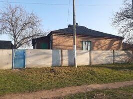 Продается одноэтажный дом 84 кв. м с камином