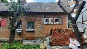 Продается одноэтажный дом 40.5 кв. м с участком