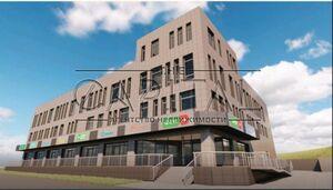 Продается офис 1464 кв. м в бизнес-центре